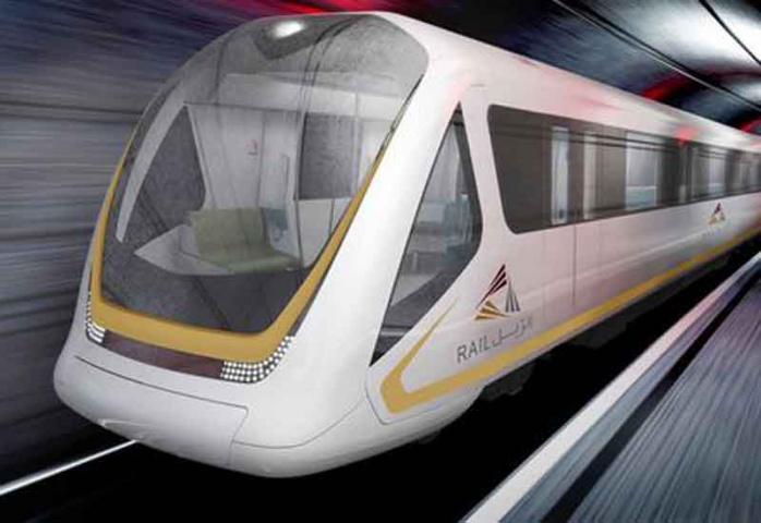 Doha metro, Rail network, NEWS