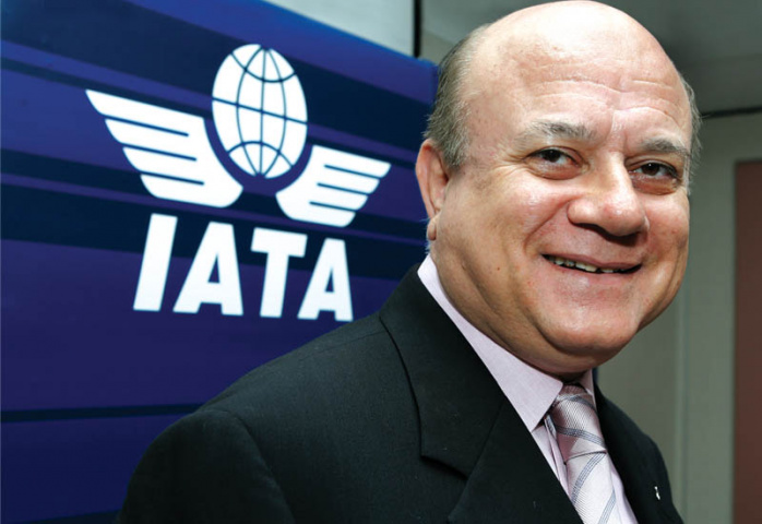 IATA's regional vice president MENA says  liberalisation will help to counteract the effects of the economy