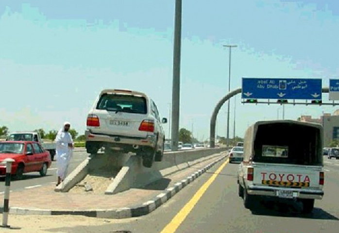 Deaths on the UAE's roads during Q1 fell by 21% while injuries fell by 14.8%