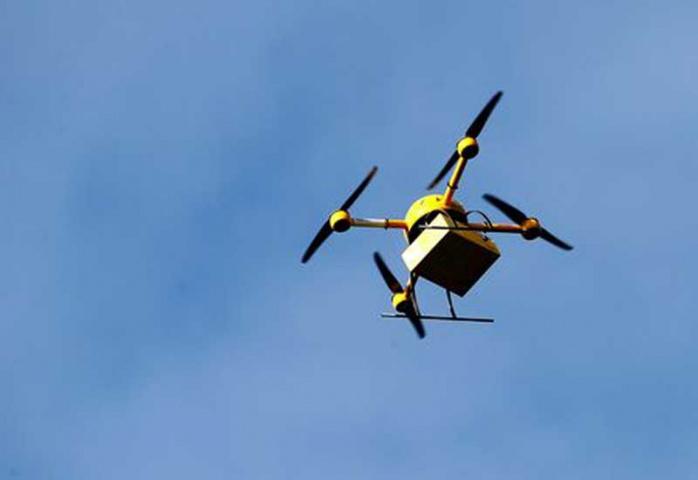 Drones, Technology, NEWS
