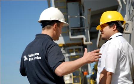 Wilhelmsen Ships Service, NEWS