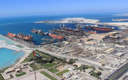 Drydocks world dubai, NEWS, Ports & Free Zones