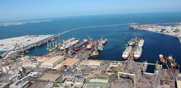 Australia, Drydocks world dubai, LNG, Oil & gas, NEWS