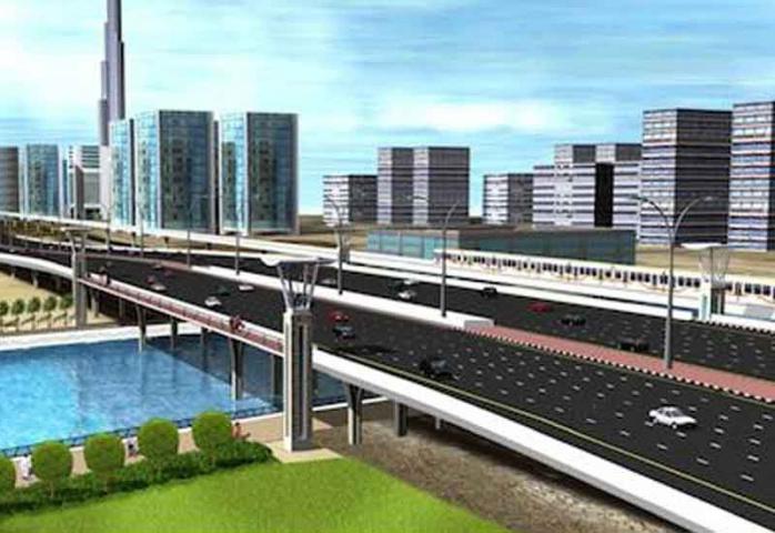 Dubai Canal, NEWS