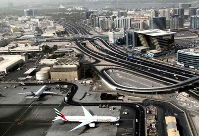 Air freight, Al maktoum international, DXB, NEWS