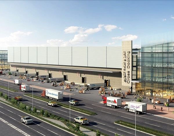 Catering to the needs of the local and international wholesale sector, Dubai Wholesale City is a fully integrated trading destination that aims to develop into the world's leading wholesale trading hub.