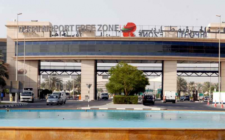 Free Zone, NEWS, Ports & Free Zones