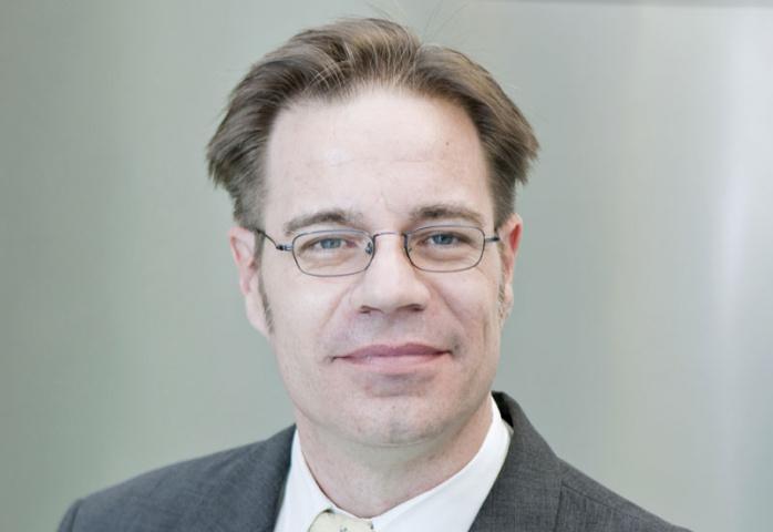 Eastern Express CEO Alex de Vos