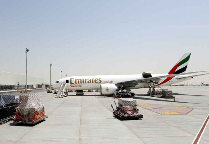 Emirates SkyCargo adds capacity on Istanbul service.