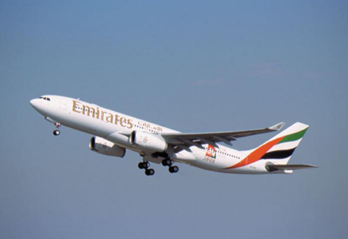 Emirates airline, Iraq, NEWS, Aviation