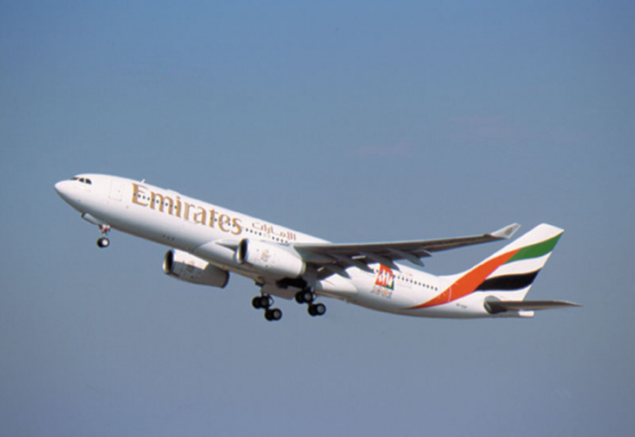 Emirates will be able to fly 13 times a week toVienna.