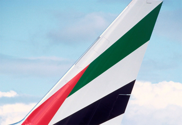 Emirates has cancelled Hamburg services on May 25.
