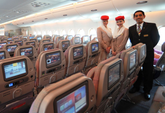 Emirates airline, NEWS, Aviation