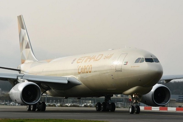 Phnom Penh will be Etihad Cargo's 15th destination in Asia.