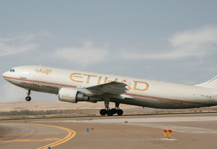 Etihad Airways, NEWS, Aviation