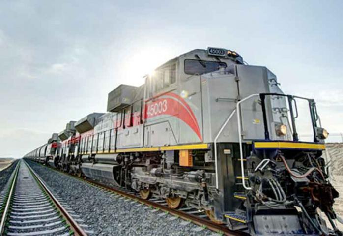 GCC ministers undertake project study on groundbreaking 2,117km regional railway network.