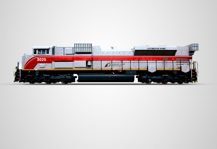 Etihad rail, National Air Cargo, NEWS