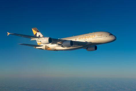 Etihad Airways, Open skies, NEWS, Aviation