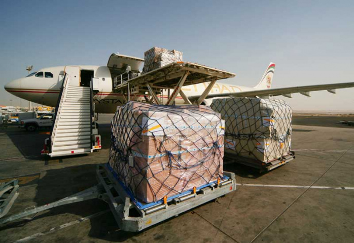 Air freight, Etihad cargo, NEWS, Aviation