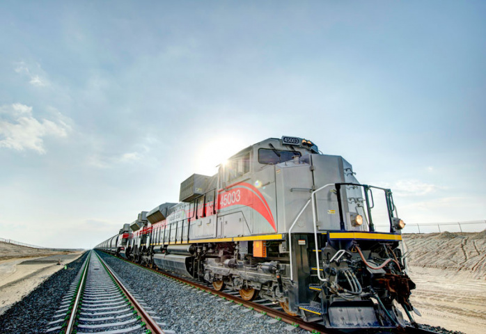 Freight, Gcc, Rail network, ANALYSIS