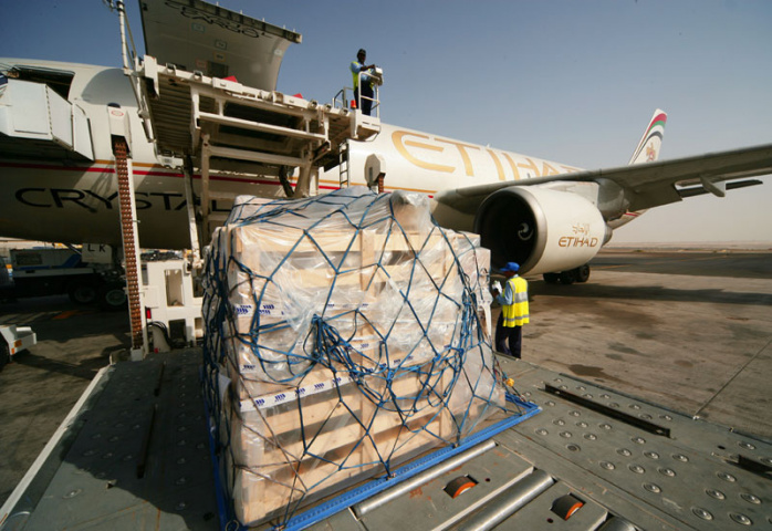 Etihad crystal cargo, NEWS