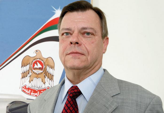 Robert W. Strodel