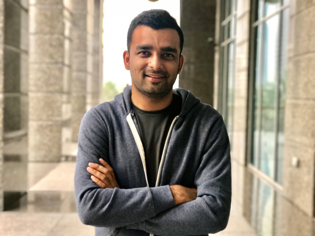 Faraz is the co-founder and former managing director of Namshi, the Middle East's leading fashion online retailer.