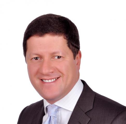 Faysal El Hajjami, country general manager, DHL Express KSA.