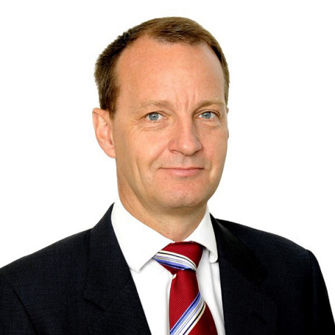 Gulftainer CEO Flemming Dalgaard.