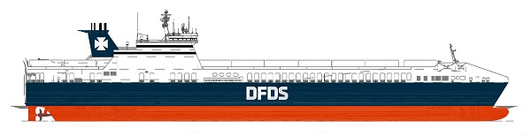 Wärtsilä will provide integrated turnkey electrical solutions for four new RoRo ferries being built at the Flensburger Schiffbau-Gesellschaft (FSG) yard in Germany