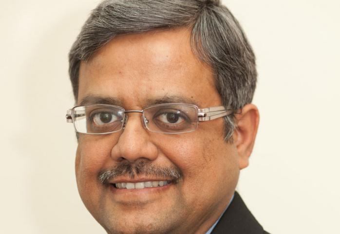 Freight Reach Services CEO, B. Rajagopolan