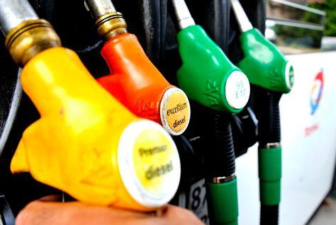 Fuel, Gas, NEWS