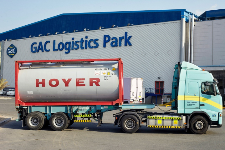 The HOYER Group, one of the world's leading bulk logistics providers, has appointed GAC as its official agency partner in 17 countries in the Middle East, Indian Subcontinent and Africa.