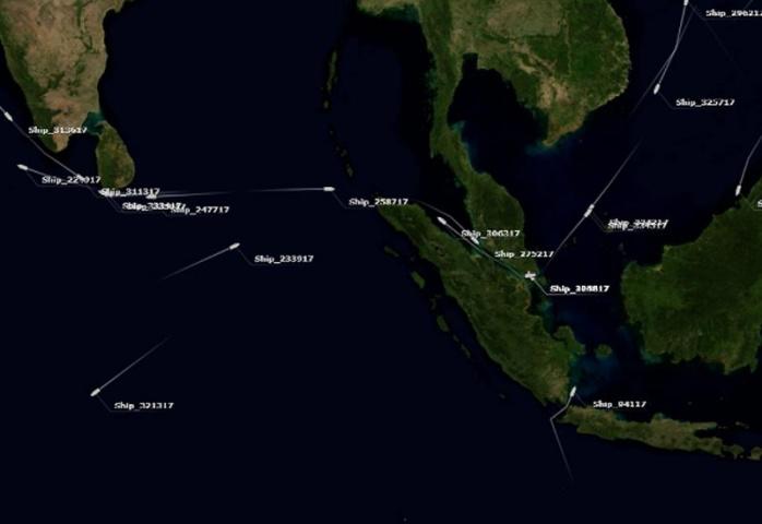 GAC-SMHI's Fleetweb 3.0 is designed to improve fleet control and efficiency