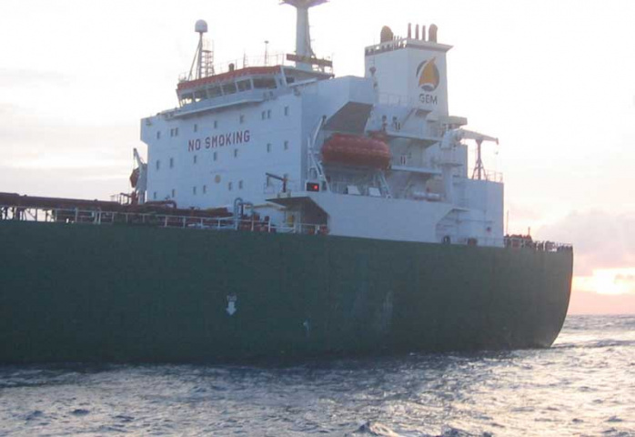 Gulf Energy Maritime is now running the full ShipNet Marine ERP suite.