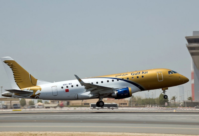 Bahrain, Gulf air, New service, Saudi arabia, NEWS
