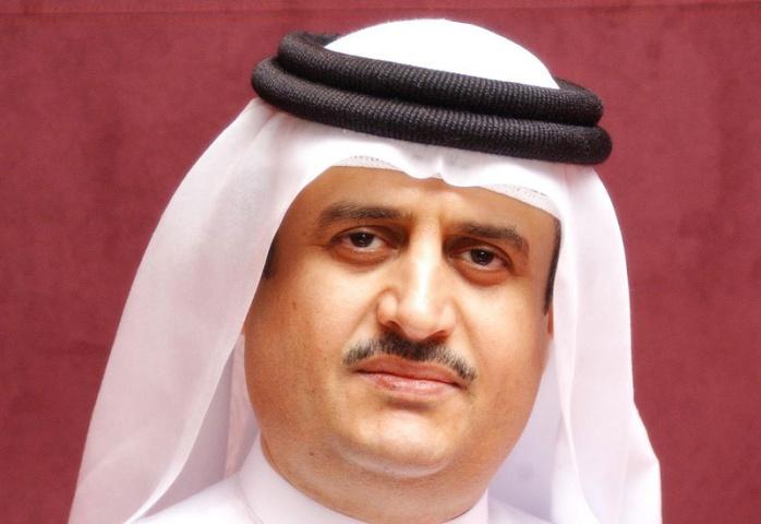 Jamal Majid Bin Thaniah, chairman, Dubai Trade