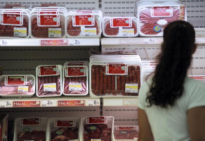 Food, Halal, NEWS