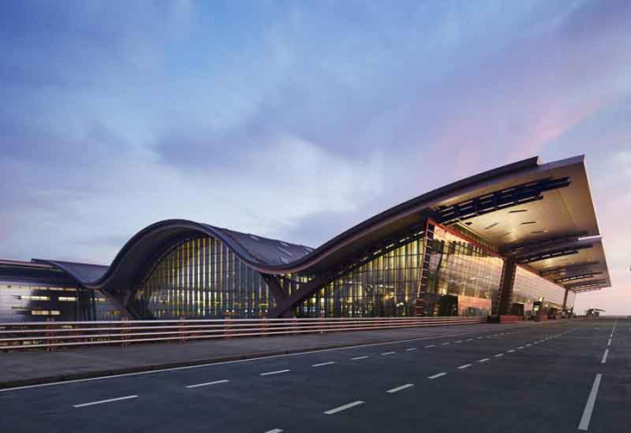 Cargo airports, Hamad international airport, Qatar, NEWS