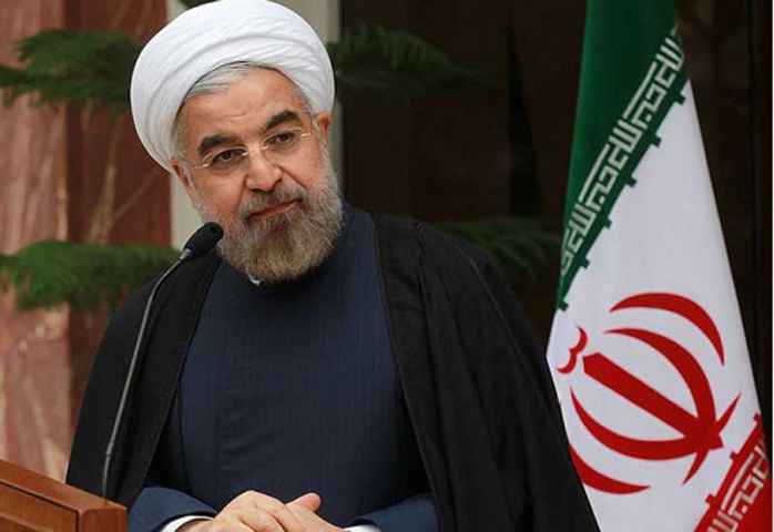 Hassan Rouhani is the seventh President of Iran, in office since 2013.