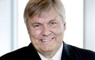 DNV Group CEO Henrik O. Madsen.