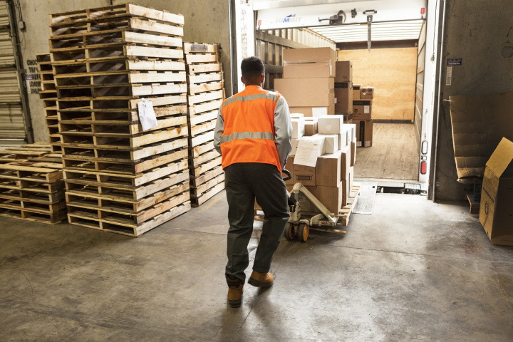 With the perpetual advancement of technology, retail logistics is undergoing rapid change.
