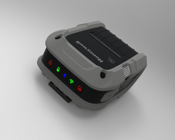 The RP Series mobile printers are built for the most rugged environments with a wide temperature spec and IP54 rating for dust and moisture ingress. They are optimized for all-day receipt printing at up to five inches-per-second and are designed for label printing as well.