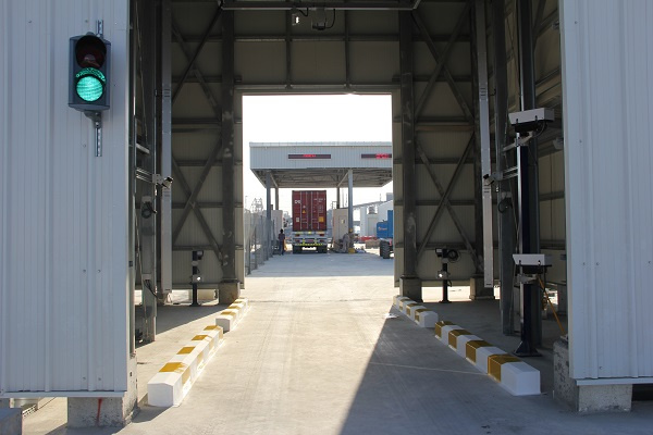 Drivers will no longer need to exit their vehicles while shipping and logistics companies can expect easier gate transactions with Hutchison Ports Sohar, the company said in a statement.