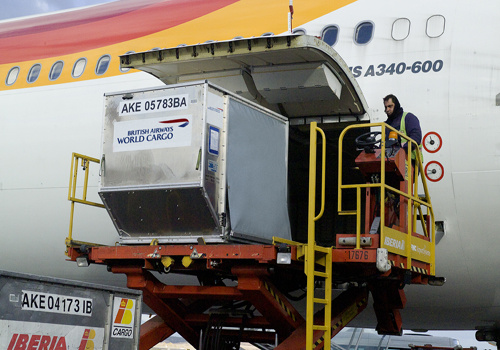 As the official logistics partner of the British Museum's South African Art exhibition, IAG Cargo has completed the transportation of 50 high profile works to London via Cape Town and Johannesburg.