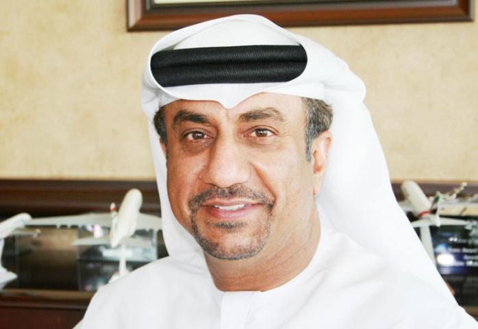 Ibrahim Mohamed Al Janahi, deputy CEO, Jafza and CCO, EZW-UAE Region