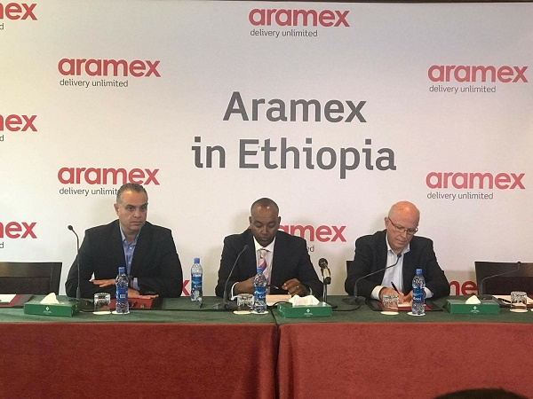 Aramex Ethiopia will be inaugurating five outlets in Addis Ababa by August 2017, which will increase the number of outlets in the city to ten.