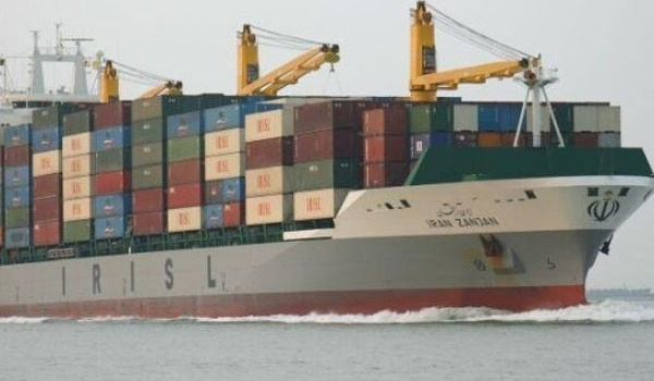 US sanctions on IRISL and several other major Iranian maritime players have already been removed.