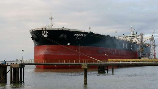 Nuclear accord for Iran will give tanker carriers major opportunity to enter market for Iranian oil exports.