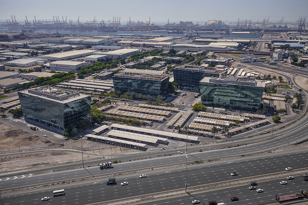 Jafza also leased more than 340,000 square meters of space for facilities for a variety of sectors and industries during the period.